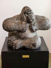 Elena Engelsen - Gorilla